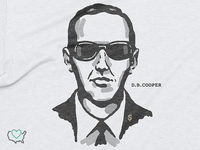 The Infamous D.B. Cooper