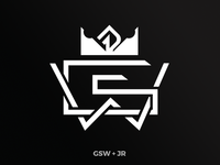 GSW JR personal Real Estate Logo