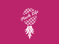 Plush life dating logo