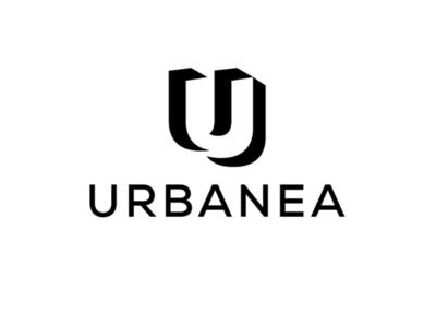 Urbanea Logo Concept 3 interior idea impossible logo logotype logo