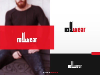 Salaam wear Logo logo maker calligrapher logo designer branding digital calligraphy creative arabic logo design calligraphy inspiration salaam wear clothing design clothing brand clothing label