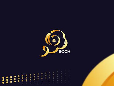 SOCH Arabic calligraphy logo design asjad mehtab calligrapher calligraphy logo illustrator arabic creative digital calligraphy identity design logo arabic logo calligraphy inspiration