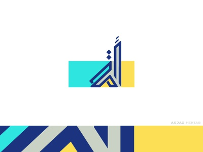 Ummah Logo Design urdu logo urdu calligraphy urdu islamic center arabic calligraphy illustrator icon arabic creative digital calligraphy identity islamic design design logo arabic logo calligraphy inspiration