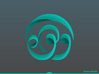 Walmah Logo design