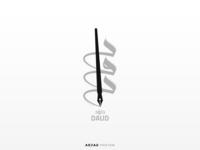 Creative Writing Logo Design