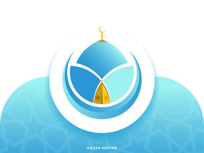 Mosque Logo Design