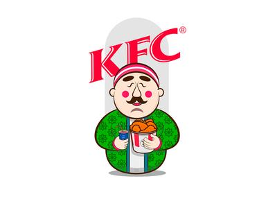 dodaman KFC