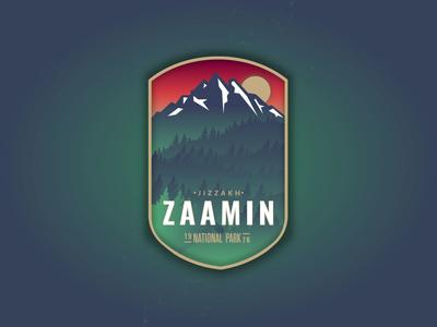 Zaamin