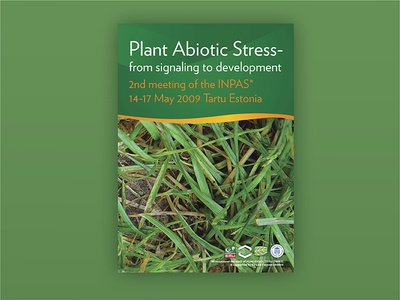 Plant Abiotic Stress Conference Book