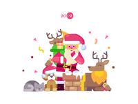 Banner Merry 01