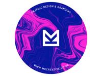 MK Creative Coaster