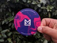 MK Creative Coasters