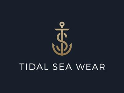 Tidal Sea Wear Branding