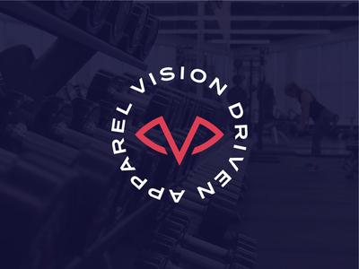 Vision Driven Apparel Logo