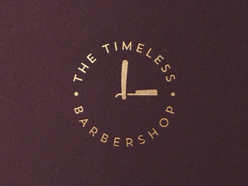 The Timeless Barbershop 💈🕒