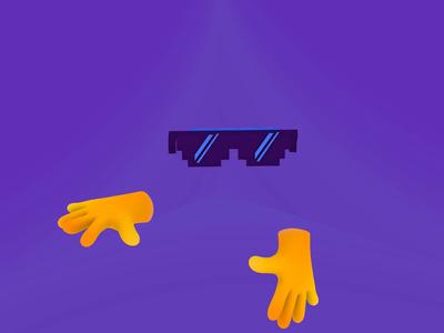 Sign Language AR project