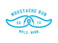 Moustache Run 2013
