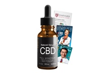 Natural Serum CBD