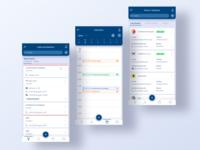Trading software app
