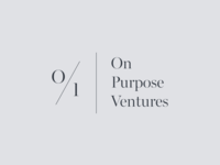 On Purpose Ventures logo