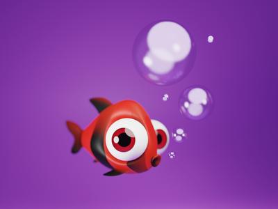 Ffishy fish blender