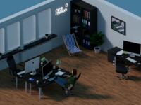 Nice Moon Studio (in progress)