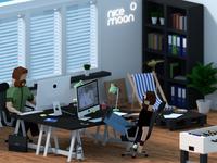 Nice Moon Studio