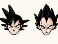 Dragon ball icon preview