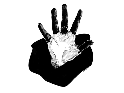 Work №6, October Fanart Challenge traditional art dip pen ink фанарт тушь иллюстрация ведьма witch horror movie fairytale fanart hand drawing challenge black and white hand drawing illustration