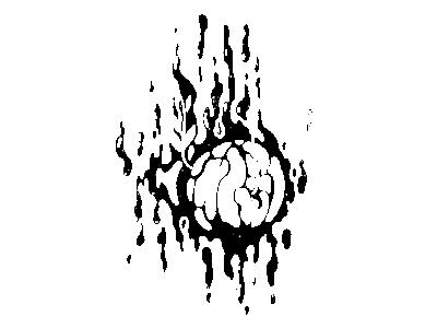 Muddy sphere