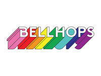 Atlanta Pride Bellhops Logo