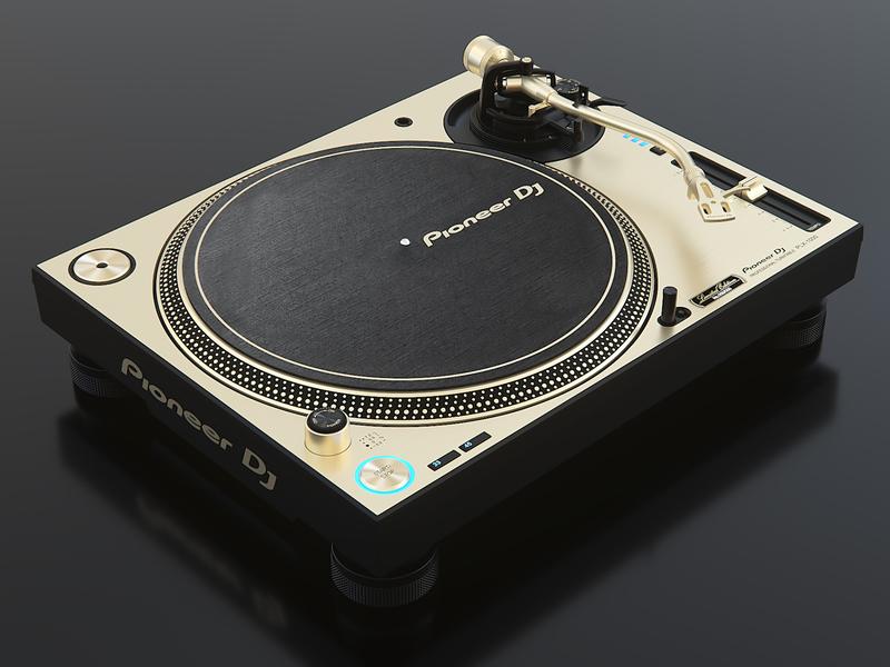 PLX-1000-N 3d