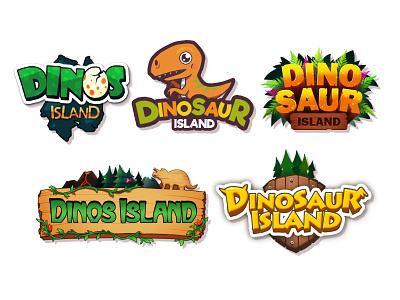 Logo design game logo photoshop 2d art 2d concept design logo design