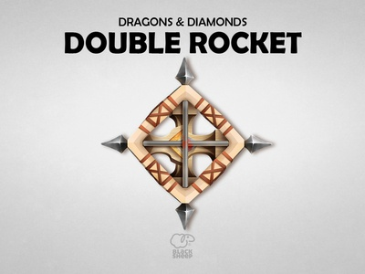 Double rocket
