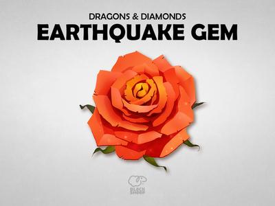 Earthquake Gem