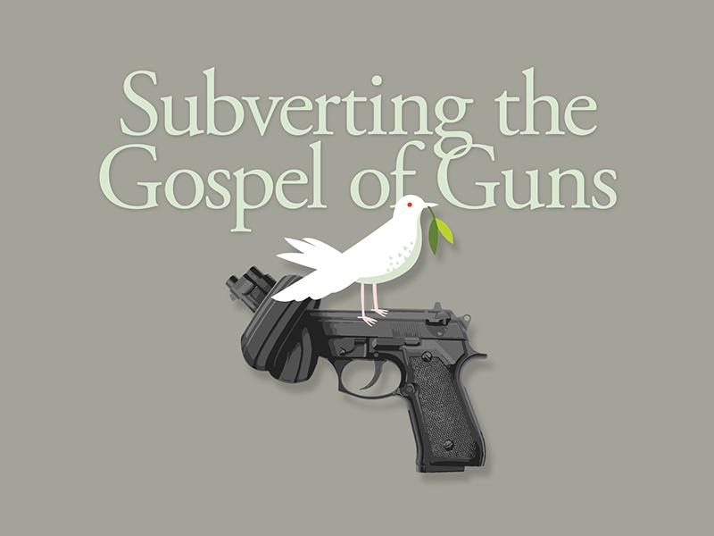 Gospel of guns drbbb800 070716