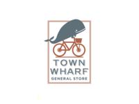 Town Wharf General Store | logo