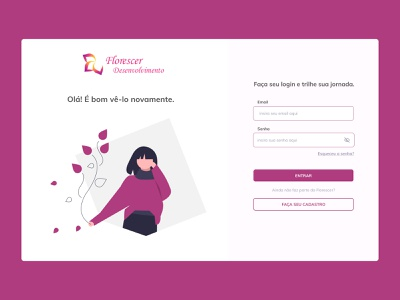Dashboard: Login Minimal Interface ui design feminine modern dashboard design dashboard app minimal login page dashboard ui dashboard login form login ui