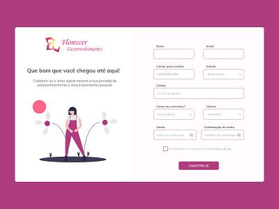 Dashboard: Sign-Up Minimal Interface dashboard ui webdesign website sign up signup form field forms ui design uidesign dashboard design ui