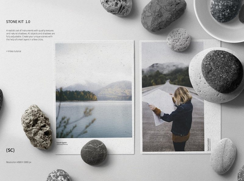 Stone Kit 1.0 (SC)