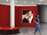 Art Gallery MockUp / Poster