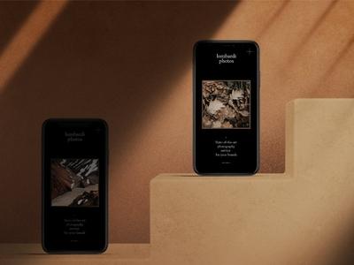 iPhone iPad Mockups - Dark Mode templates showcase psd mockup set template branding mockups mock-up mockup professional design modern dark minimal template minimalist minimal ipad mockups ipad mockup ipad iphone