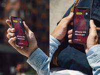 22 iPhone Xs Mockups iphone app psd files mockup set template mockups mockup iphone x design mock-up devices mockup device mockups device mockup devices device apple iphone mockup iphone xs mockups iphone xs mockup iphone xs iphone