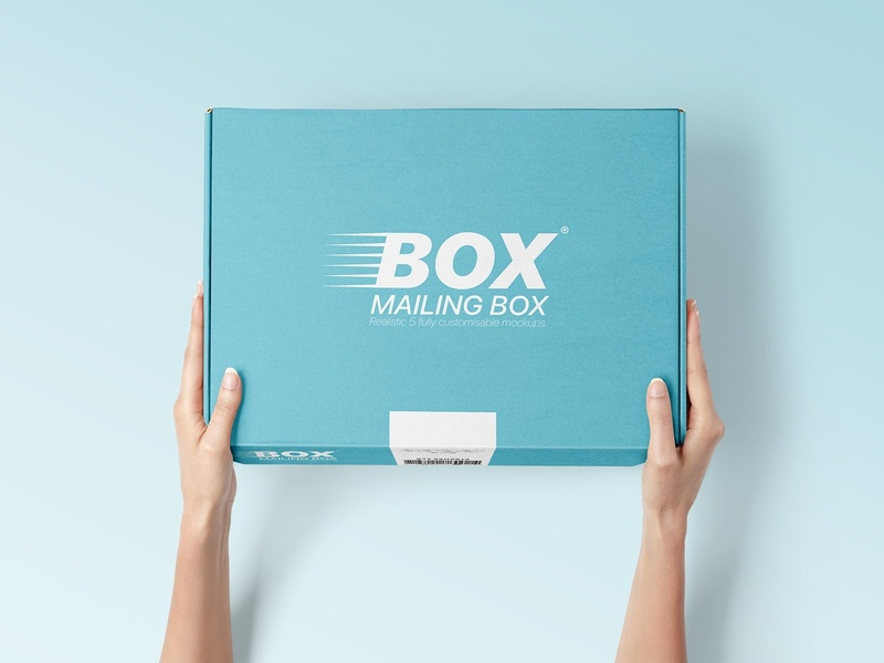 Mailing Box Mockups Set print branding mock-up mockup template psd smart objects design packaging package graphic design graphic realistic element element mailing box mockup box mockup boxes box mailing mailing box