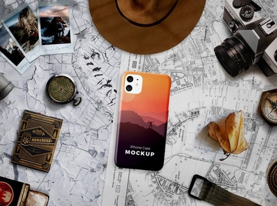 Adventurer's iPhone 11 Case Mockup adventures iphone 11 cases iphone case mockups iphone case mockup iphone case mockups mockup design nature adventure time adventure template case mockups case mockup cases case template case iphone 11 case iphone 11 adventurer