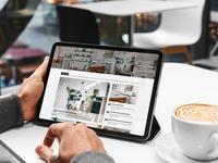 iPad Pro Responsive Mock-Up pro hd ux ui minimal multipurpose ipad pro art project psd mockup set design template branding mock-up ipad mockups responsive mockup mockup ipad pro responsive ipad pro