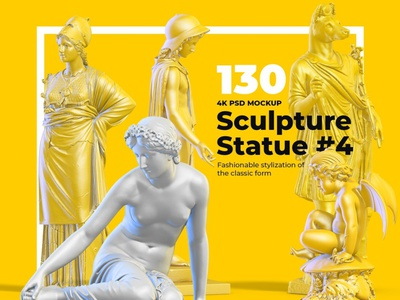 Collection of 130 Sculpture #4 stone forms art clay clothing print product mockup set template design branding mockups mock-up mockup sculpture design sculpture template sculpture mock-up sculpture mockups sculpture mockup sculpture