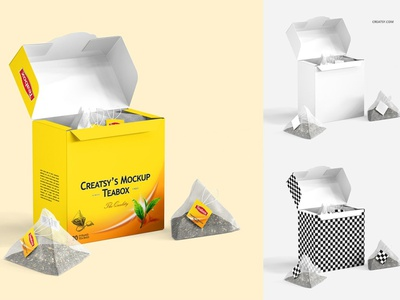 Tea Box Mockup Set smart print templates branding mockups mock-up psd template psd file photoshop tea box set box mockup set box mockups box mockup box mockup tea box mockups tea box mockup tea box tea