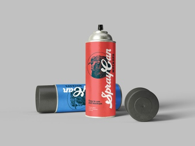 Spray Can Mockups graffiti psd texture foil mockup set template branding mockups mock-up can design design packaging package can mock-up mockup can mockups can mockup can spray can spray
