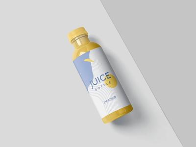Transparent Plastic Bottle Mockups juice psd clean package design packaging design mockup set template branding mockups mock-up mockup design packaging package transparent plastic bottle bottle mockups bottle mockup bottle plastic